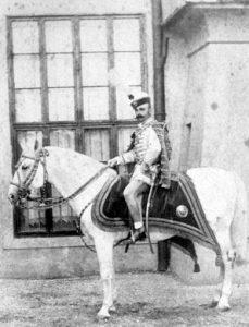 Hertelendy Ferenc