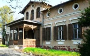 TSZ. iroda Nemesvita-Törekpusztán