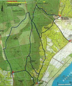 Pele-Apó ösvénye, nagyobb kép kattintásra