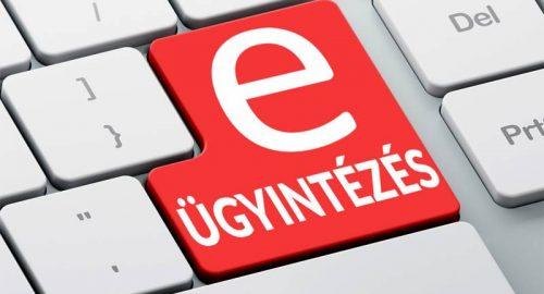 e_ugyintezes